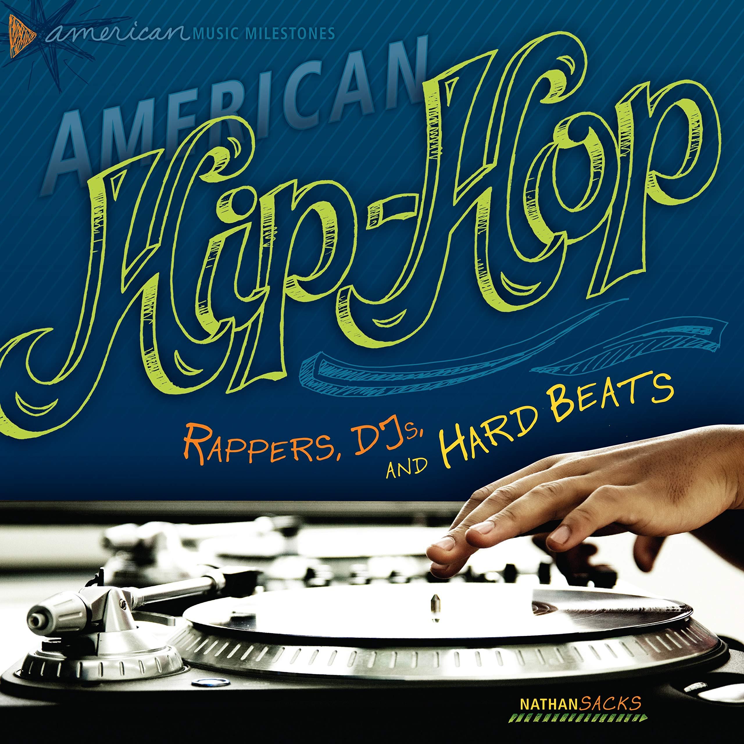 Amazon com: American Hip-Hop: Rappers, DJs, and Hard Beats