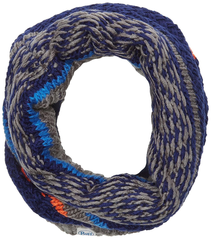 Buff Kinder Knitted /& Polar Fleece Neckwarmer Schlauchschal