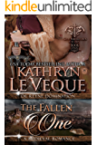 The Fallen One (Dragonblade Series Book 5)