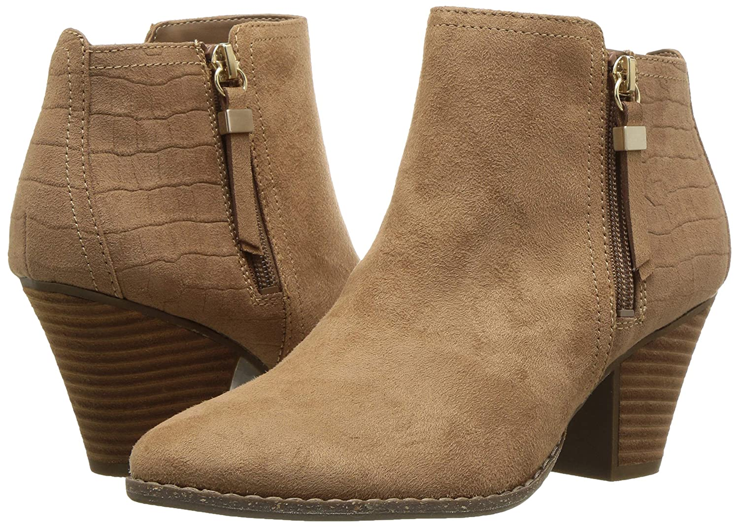Dr Scholls Shoes Womens Cunning Ankle Boot
