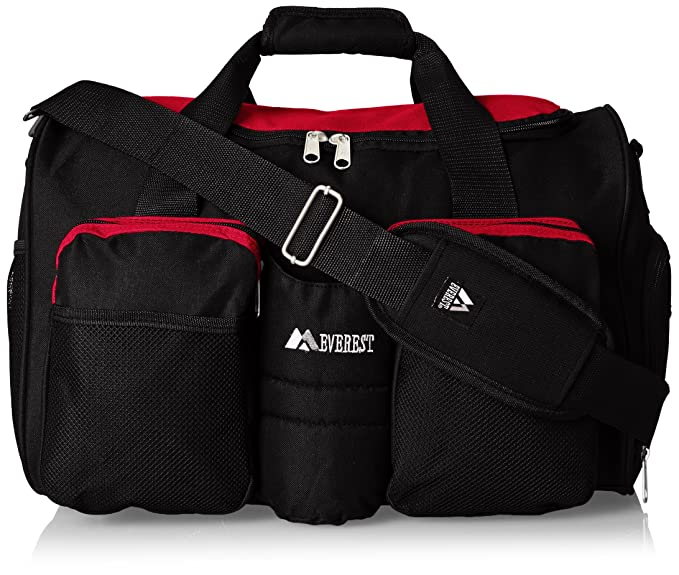 Review Everest Gym Bag with