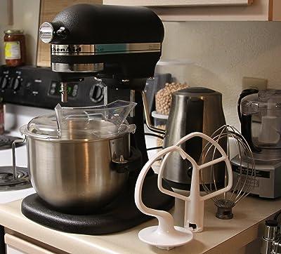KitchenAid Pro 450 KSM450 Series 4.5-Quart Stand Mixer Review