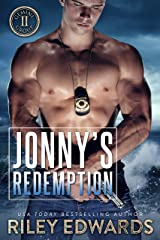 Jonny's Redemption (Gemini Group Book 7) Kindle Edition