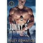 Jonny's Redemption (Gemini Group Book 7)