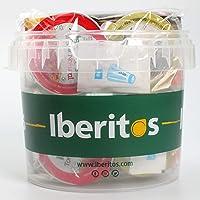 Iberitos - Surtido De Monodosis Para Tostadas