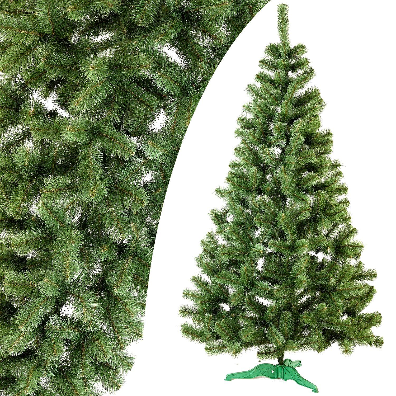 Amazon De Decoking 100 Cm Kunstlicher Weihnachtsbaum Tannenbaum