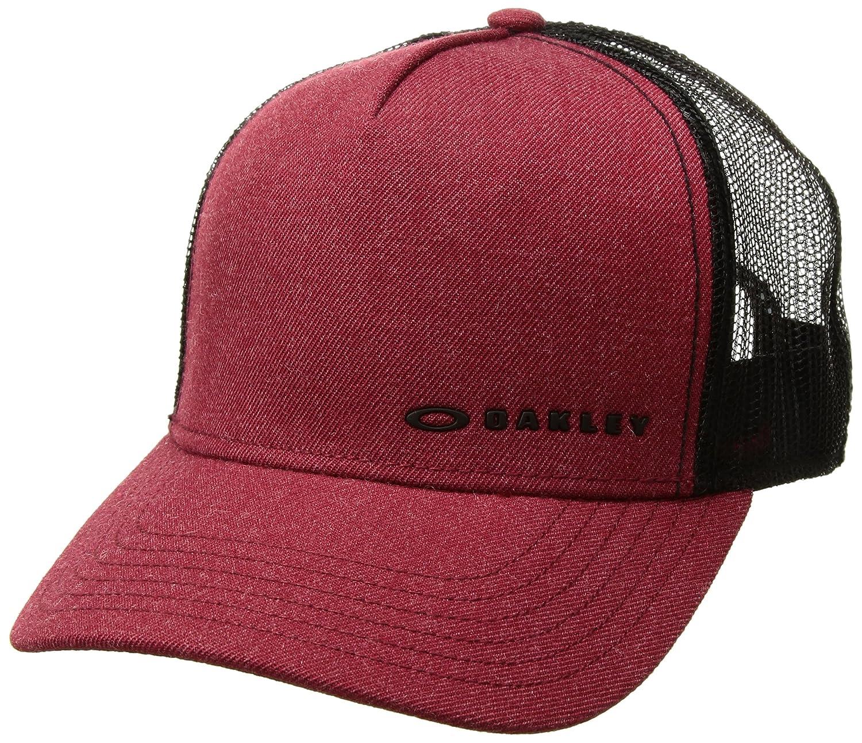 [オークリー]キャップ CHALTEN CAP メンズ B01G4AKCJ8  エンバー(Ember) Medium