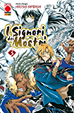 I Signori dei Mostri 3 (Manga)