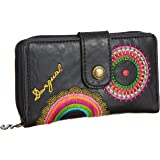 Desigual Mone Embroidery, Portefeuille