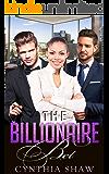 The Billionaire Bet (BWWM Billionaire Bet Romance Story)
