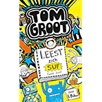Tom Groot leest zich suf