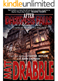 After Darkness Falls 2 - 10 Tales of Terror - Volume Two