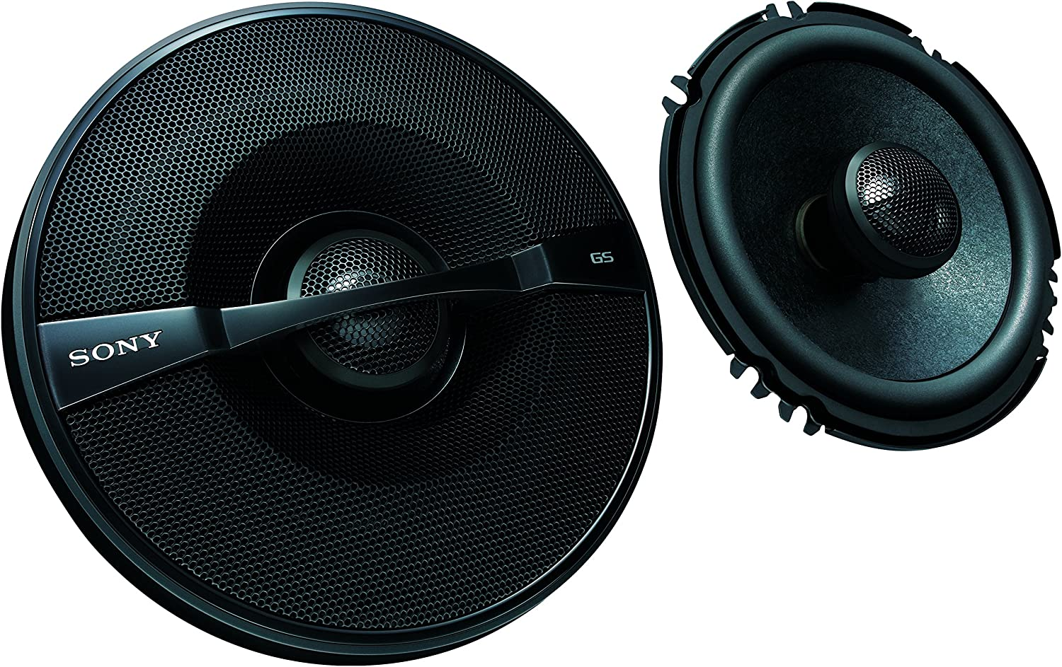 16-cm Sony XS-GS1631C 6.5 3-Way Component Speakers