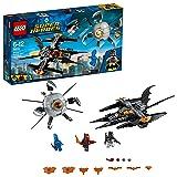 レゴ(LEGO)スーパー・ヒーローズ バットマン:ブラザーアイ ・テイクダウン 76111