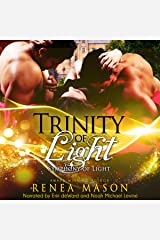 Trinity of Light: Symphony of Light, Book 5 Audible Audiobook