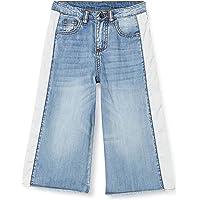 MEK Pantacoulotte Jeans Bicolor Niñas