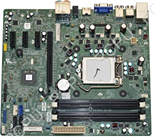 NW73C Dell Studio XPS 8500 Vostro 470 Intel Desktop Motherboard s115X