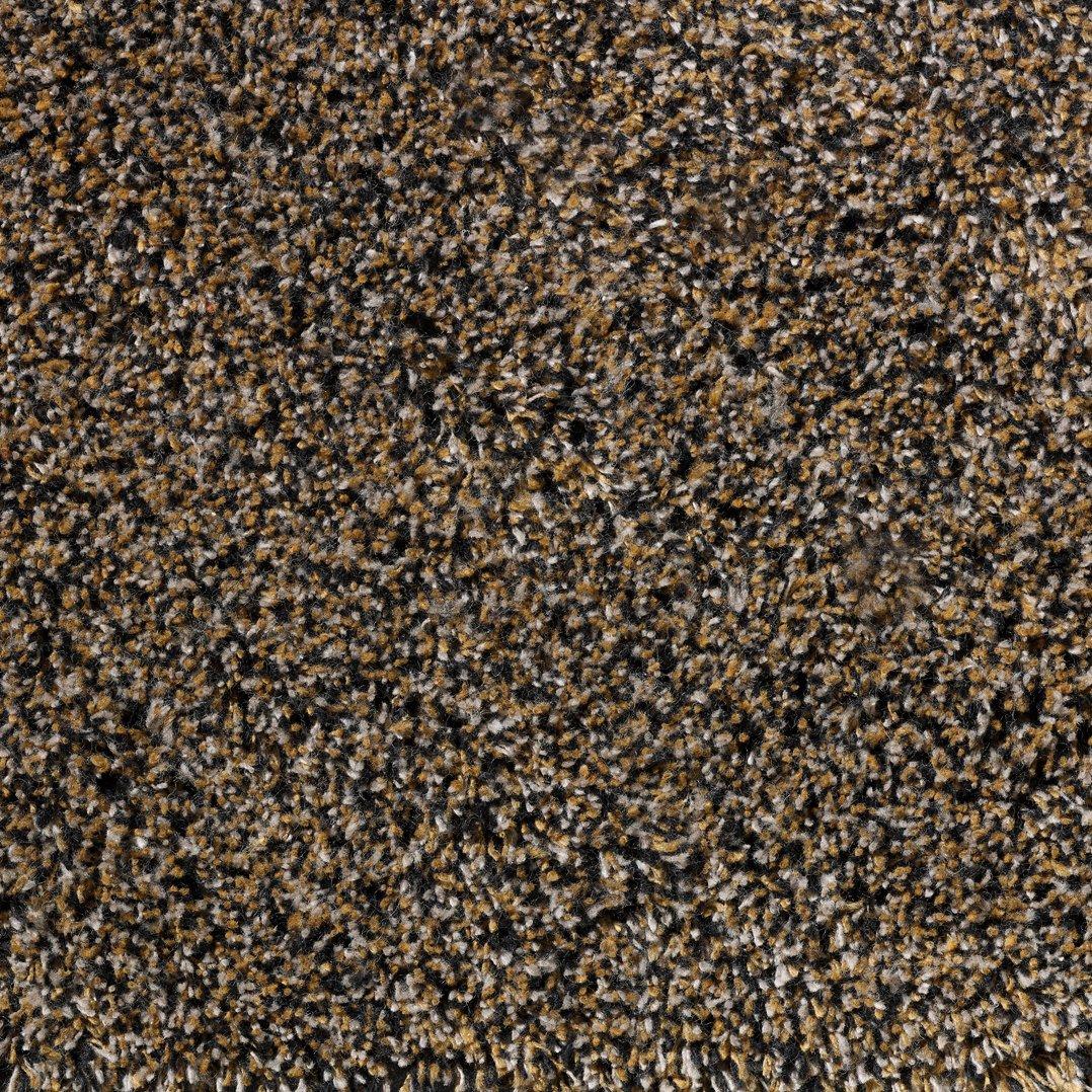 Hug Rug Dirt Trapper Door Mat Runner 80 x 150cm - Nut Brown ...