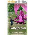 Pundragon: A Humorous Fantasy