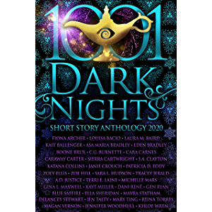 1001 Dark Nights Short Story Anthology 2020