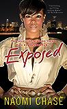 Exposed (Tamia Luke Book 1)