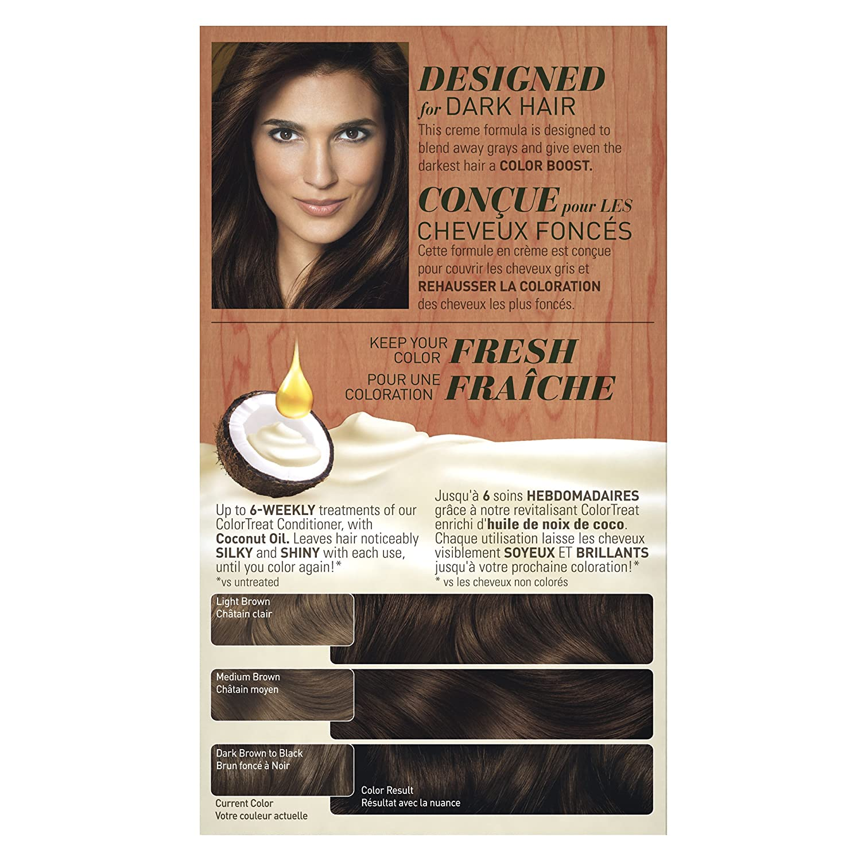 Amazon Clairol Natural Instincts Semi Permanent Hair Color Kit