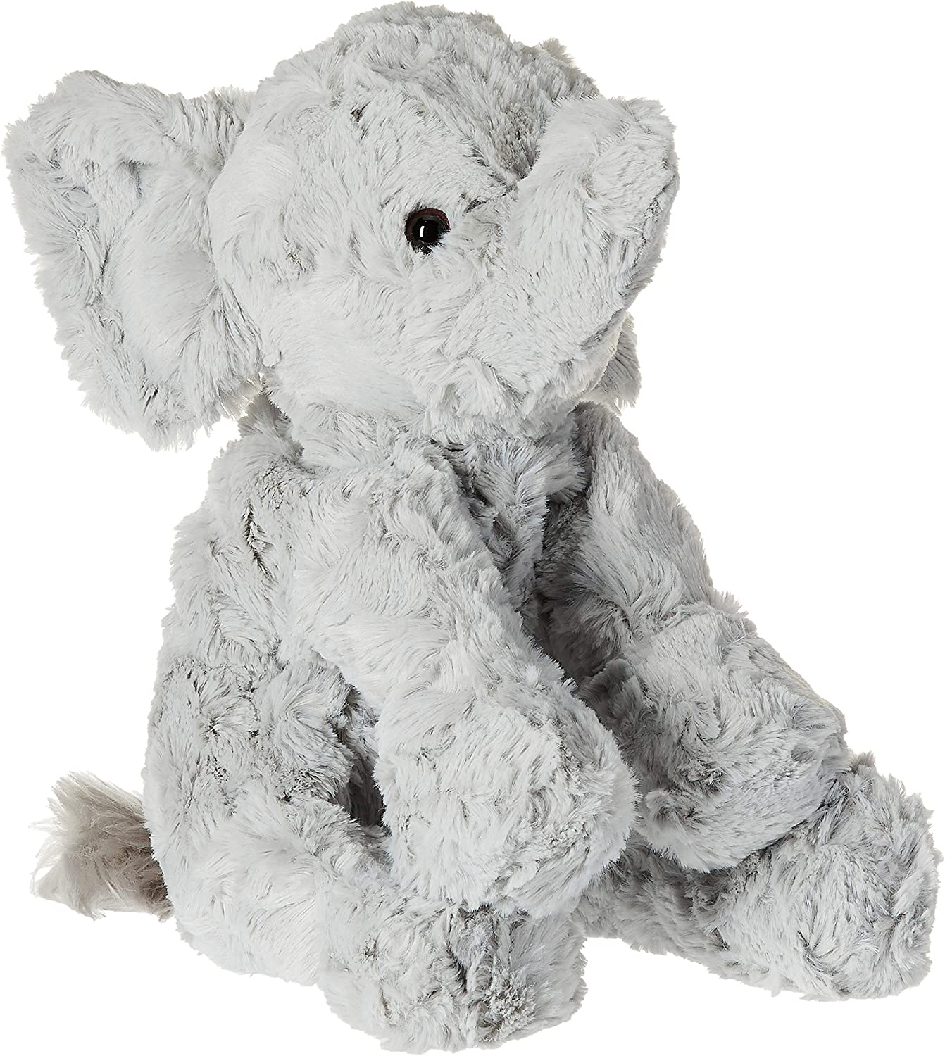 GUND Cozys Collection Elephant Stuffed Animal Plush, Gray, 10""