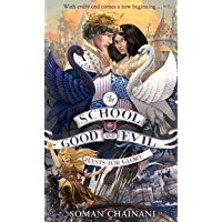 Quests for Glory (The School for Good and Evil, Book 4)