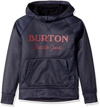 Burton Corona Bonded - Sudadera con Capucha (Little Kids/Big Kids): Amazon.es: Deportes y aire libre