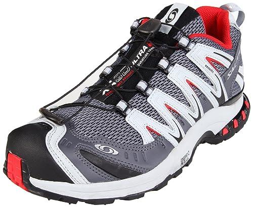 Salomon XA Pro 3D Ultra 2 - Zapatillas de deporte para hombre, color azul, talla 43 1/3: Amazon.es: Zapatos y complementos