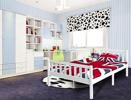 Fine Westwood 4Ft6 Double Size Wooden Bed Frame Solid Pine White Bedroom Furniture Home Guests Adult Kids Children Room Modern No Mattress Pwb02 Home Interior And Landscaping Ponolsignezvosmurscom
