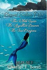 Beyond Endless Tides a Box Set of mermaid fantasy books Kindle Edition