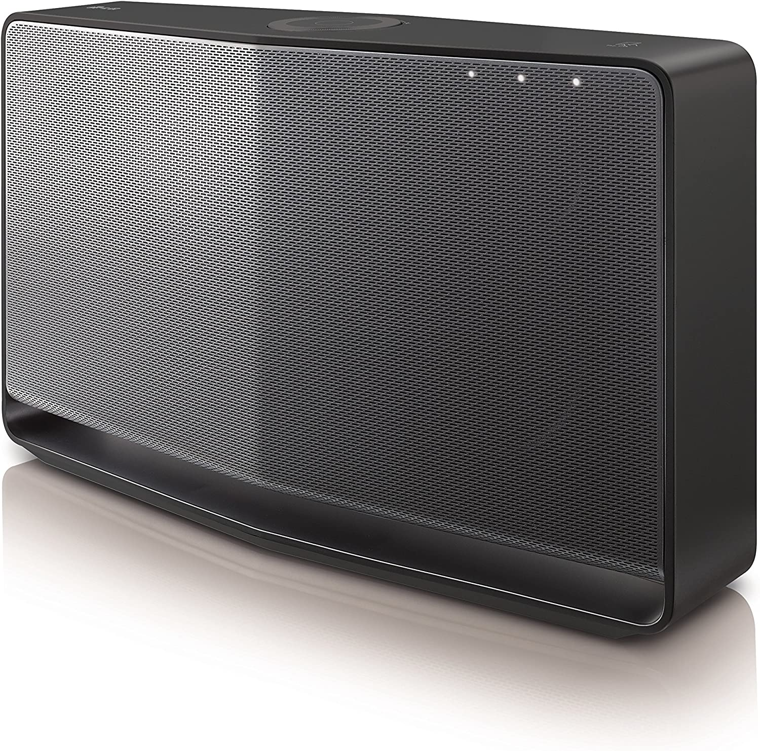 LG Electronics Music Flow H7 Wireless Speaker (2015 Model)