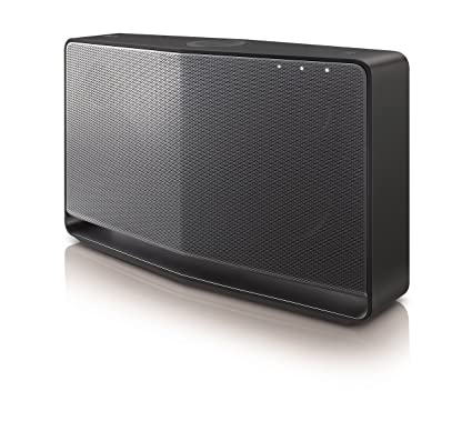 Review LG Electronics Music Flow