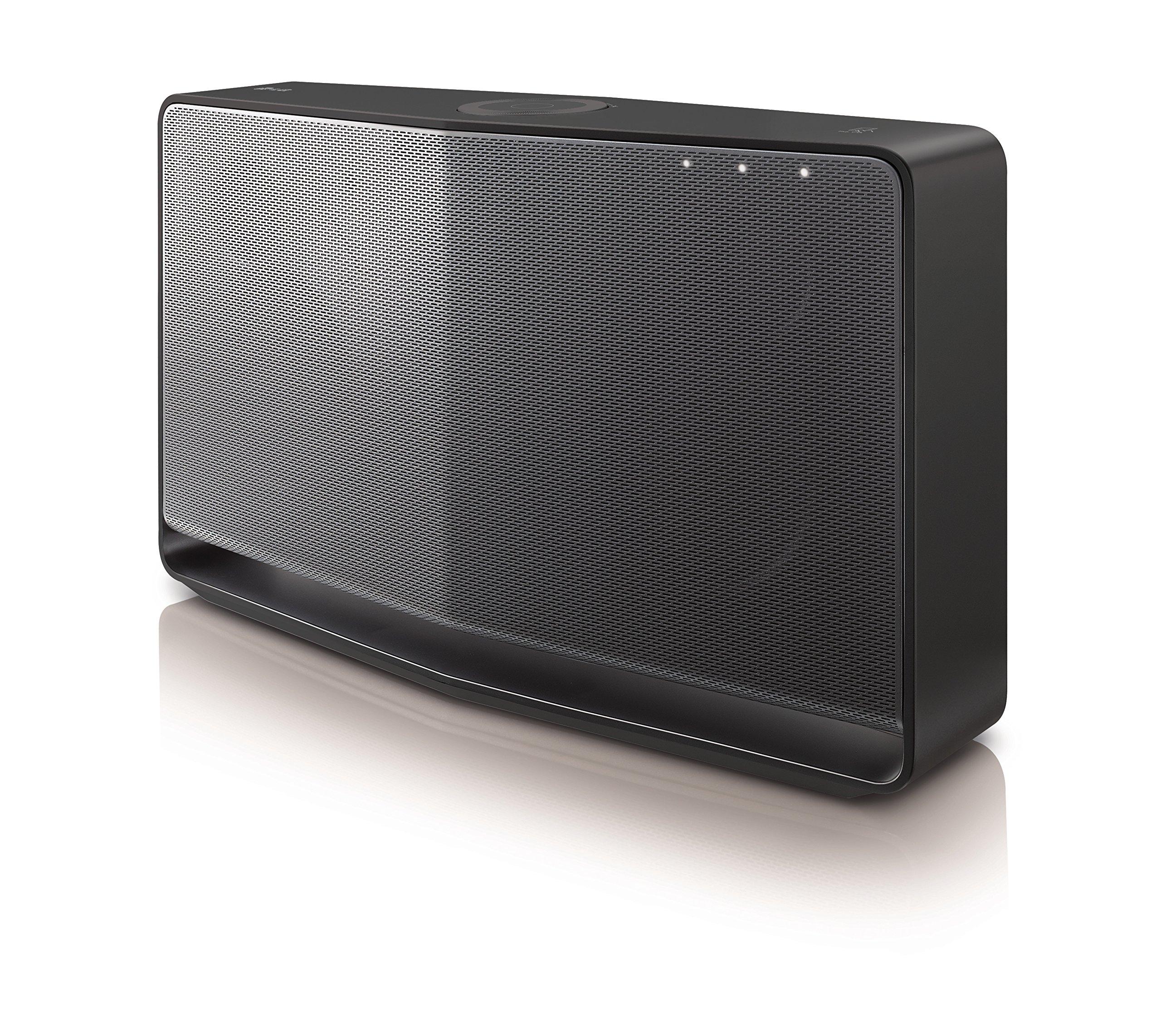 LG Electronics Music Flow H7 Wireless Speaker (2015 Model) by LG