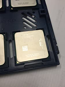 AMD FX-6300 Black Edition 3.5 GHz Six Core 95W FD6300WMW6KHK (OEM VER.) with Thermal Paste Bundle