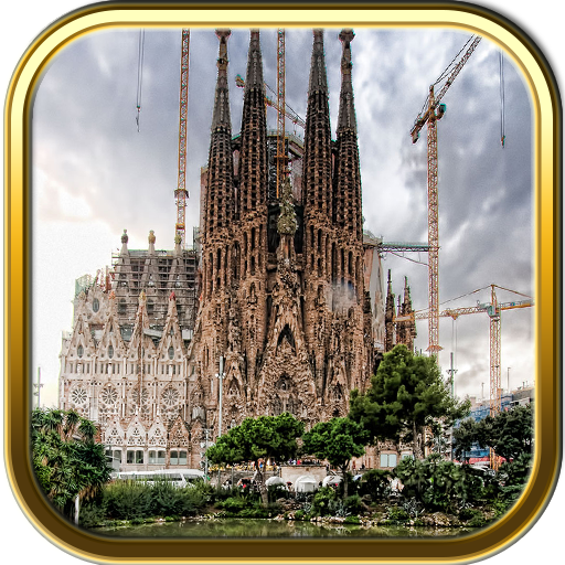 (Barcelona Jigsaw Puzzle Games)