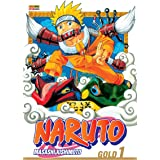 Naruto Gold - Volume 1