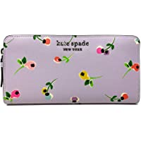 Kate Spade New York Women's Large Continental Wallet Cameron (Wildflower ditsy multi)
