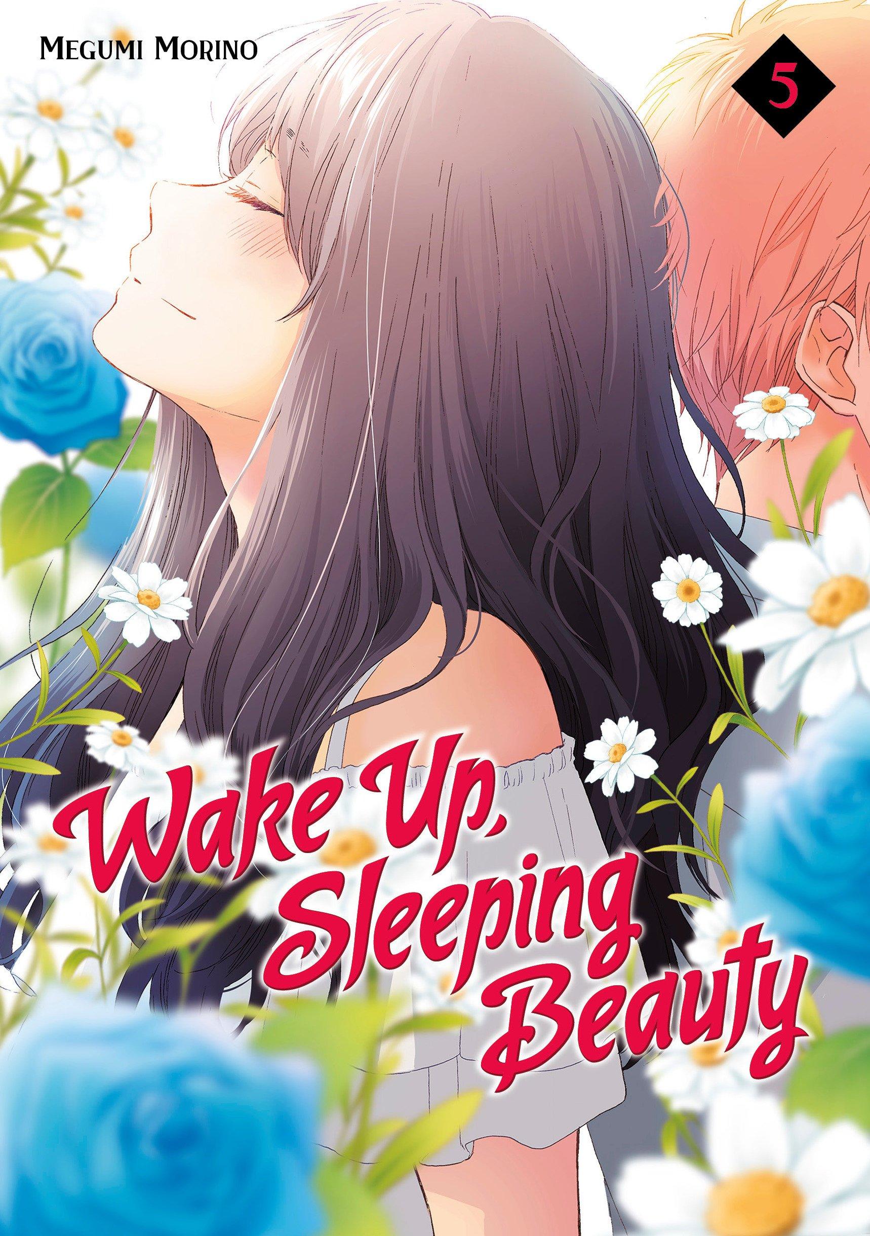 Download Wake Up, Sleeping Beauty 5 PDF