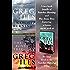Natchez Burning + Bone Tree Bundle (Penn Cage Novels)