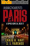 Assignment: Paris (A SpyCo Novella Book 2)