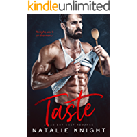 Taste: A Bad Boy Chef Romance