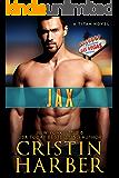 Jax (Titan Book 12)