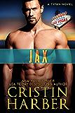 Jax (Titan Book 13) (English Edition)