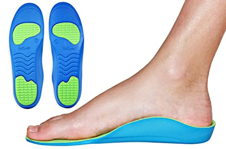 Buy KidSole Neon Fix Grade Orthotic Insole Revolutionary Soft and Sturdy  Orthotic Technology for Children with Foot Development Issues and Flat Feet  and Arch Support Issues Online at Low Prices in India -