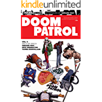Doom Patrol (2016-2018) Vol. 1: Brick by Brick (English Edition)