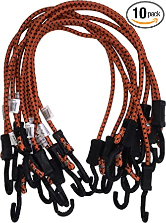 Kotap MABC-32 All Purpose Adjustable Bungee Cords