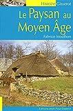 Paysans au Moyen Age