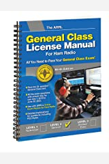 The ARRL General Class License Manual Kindle Edition